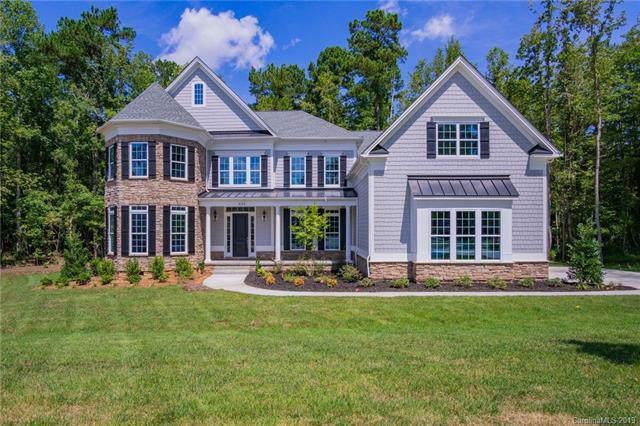 439 Turtleback Ridge, Weddington, NC 28104 (#3544791) :: LePage Johnson Realty Group, LLC