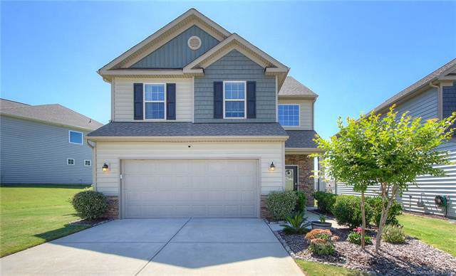 1294 Hideaway Gulch Drive, Fort Mill, SC 29715 (#3544826) :: Roby Realty