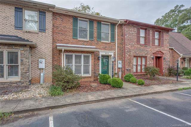 97-5 Edgemont Avenue 97-5, Shelby, NC 28150 (#3544949) :: Team Honeycutt