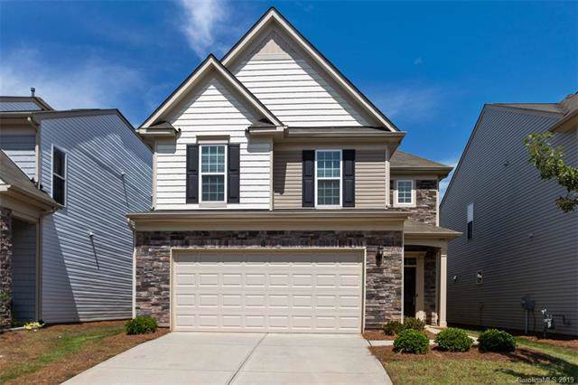 3731 Park South Station Boulevard, Charlotte, NC 28210 (#3545210) :: Roby Realty