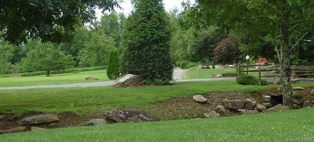 4344 Chimney Rock Road 16/Ac Portion O, Hendersonville, NC 28792 (#3545236) :: Keller Williams Professionals