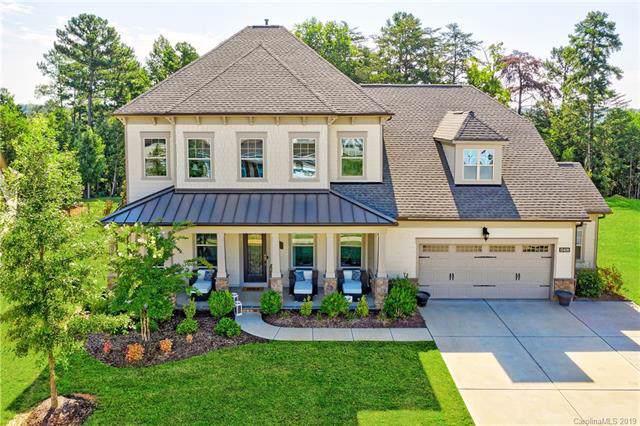 15416 Cimarron Hills Lane, Charlotte, NC 28278 (#3545256) :: Carlyle Properties