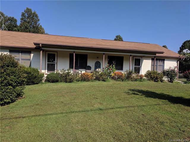 336 Low Gap Road, Hendersonville, NC 28792 (#3545306) :: High Performance Real Estate Advisors