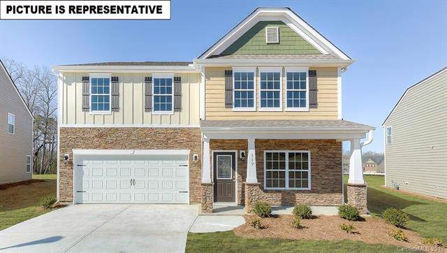 195 Cherry Birch Street #24, Mooresville, NC 28117 (#3545359) :: Stephen Cooley Real Estate Group