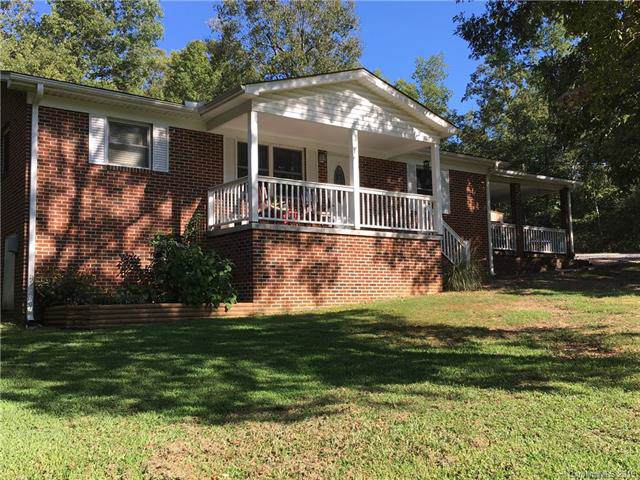415 State Road, China Grove, NC 28023 (#3545413) :: Odell Realty