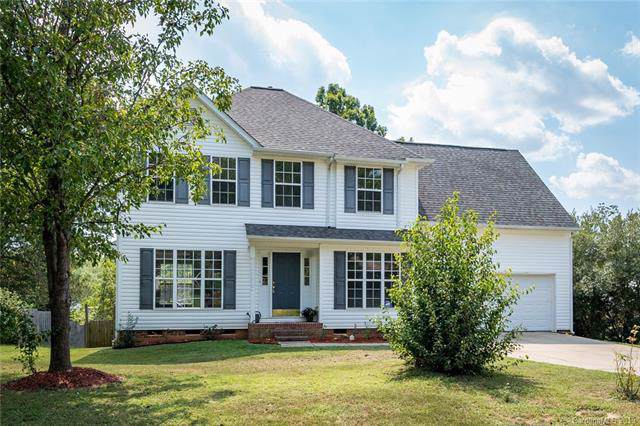 108 Southcliff Drive, Waxhaw, NC 28173 (#3545544) :: Homes Charlotte