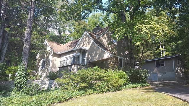 606 Laurel Avenue, Black Mountain, NC 28711 (#3545566) :: Keller Williams Professionals