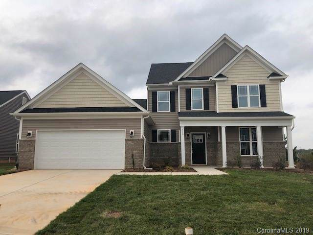 118 Fleming Drive, Statesville, NC 28677 (MLS #3545628) :: RE/MAX Impact Realty