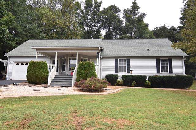 1690 Easthaven Drive, Newton, NC 28658 (#3545687) :: The Ramsey Group