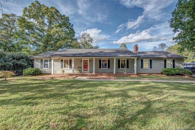 128 Churchill Road, Dallas, NC 28034 (#3545700) :: Stephen Cooley Real Estate Group