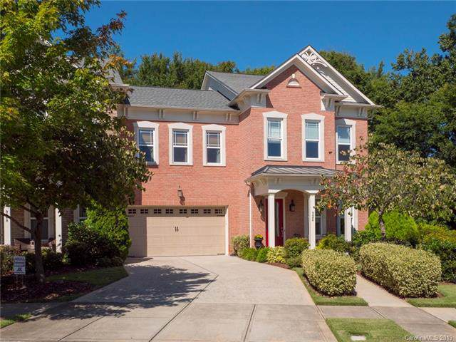 9644 Wheatfield Road, Charlotte, NC 28277 (#3545721) :: Roby Realty