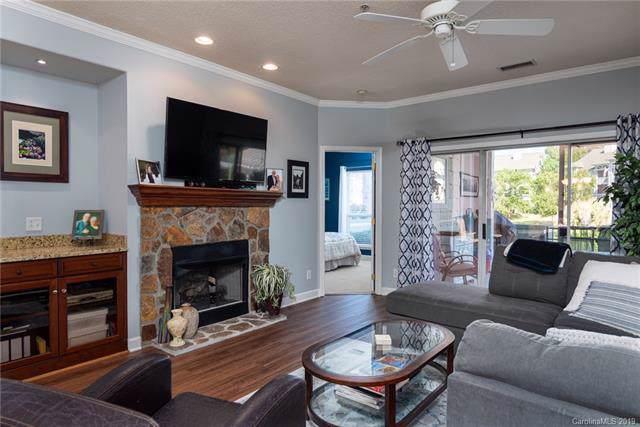 18832 Nautical Drive #40, Cornelius, NC 28031 (#3545798) :: High Performance Real Estate Advisors