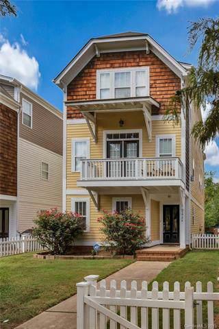 1924 Lela Avenue, Charlotte, NC 28208 (#3545943) :: LePage Johnson Realty Group, LLC