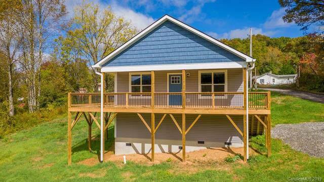 121 Craven Road, Waynesville, NC 28786 (#3545947) :: Carlyle Properties
