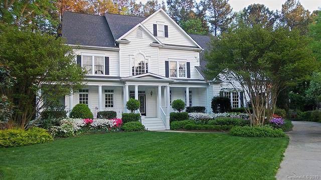 4404 Shadow Cove Lane, Charlotte, NC 28216 (#3546063) :: Carlyle Properties
