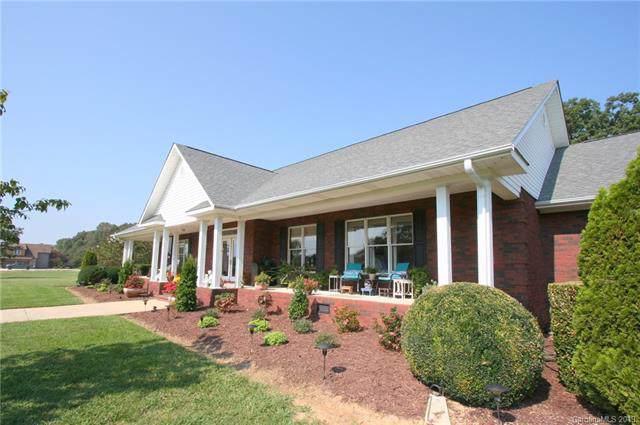 6124 Old Goldmine Road, Marshville, NC 28103 (#3546211) :: LePage Johnson Realty Group, LLC