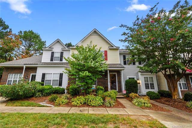 12353 Bluestem Lane, Charlotte, NC 28277 (#3546238) :: Besecker Homes Team