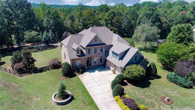 4823 Rockwood Drive, Waxhaw, NC 28173 (#3546292) :: LePage Johnson Realty Group, LLC