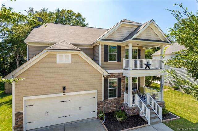 10240 Withers Road, Charlotte, NC 28278 (#3546303) :: LePage Johnson Realty Group, LLC