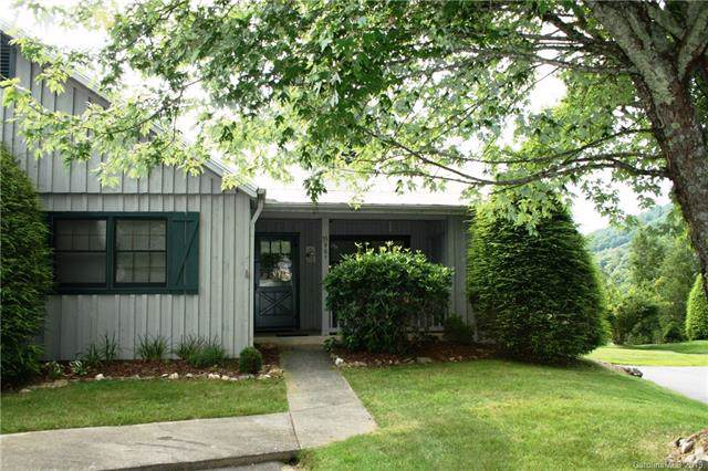 901 Eagles Nest Court #901, Mars Hill, NC 28754 (#3546362) :: Besecker Homes Team