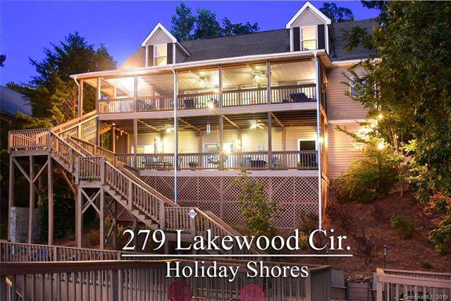 279 Lakewood Circle #125, Troy, NC 27371 (#3546380) :: LePage Johnson Realty Group, LLC