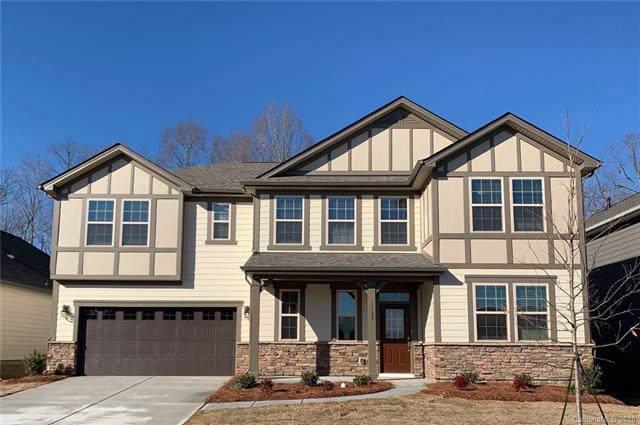 1309 Calder Drive 120 - Parker, Indian Trail, NC 28079 (#3546548) :: Stephen Cooley Real Estate Group