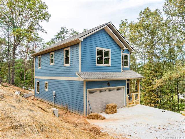 50 Judith Drive, Leicester, NC 28748 (#3546835) :: MartinGroup Properties