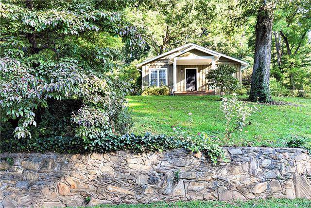 143 Beverly Road, Asheville, NC 28805 (#3546847) :: Besecker Homes Team