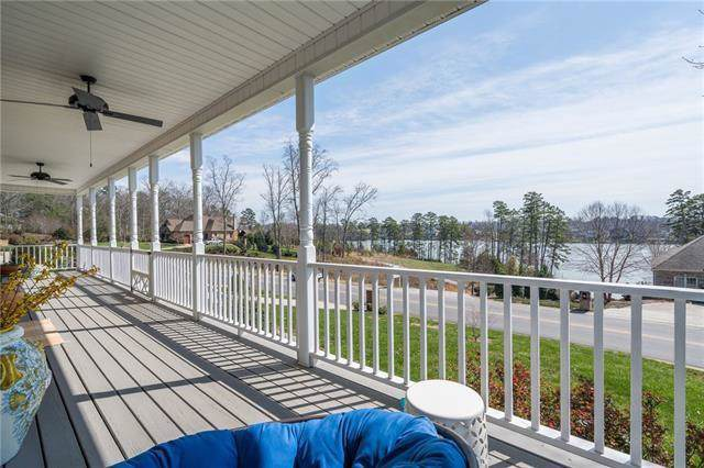585 Players Ridge Road, Hickory, NC 28601 (#3546963) :: Cloninger Properties