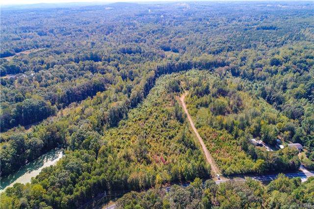 00000 Randleman Road, Iron Station, NC 28080 (#3547040) :: Cloninger Properties