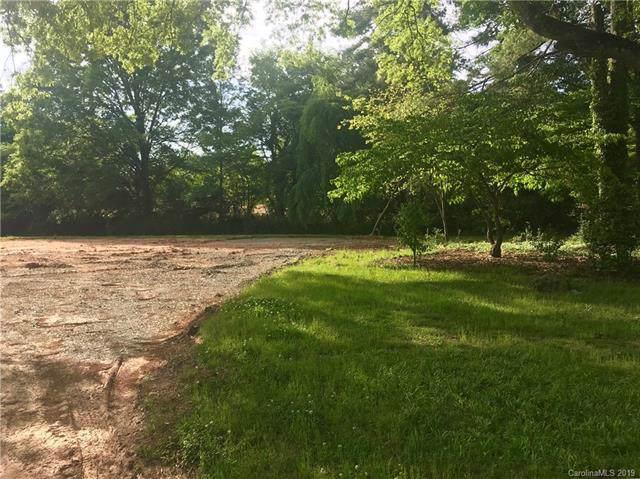 1400 Rutledge Avenue Lot 19-C, Charlotte, NC 28211 (#3547369) :: Homes Charlotte