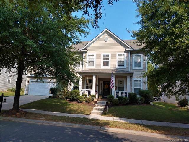 13127 Centennial Commons Parkway, Huntersville, NC 28078 (#3547516) :: MartinGroup Properties