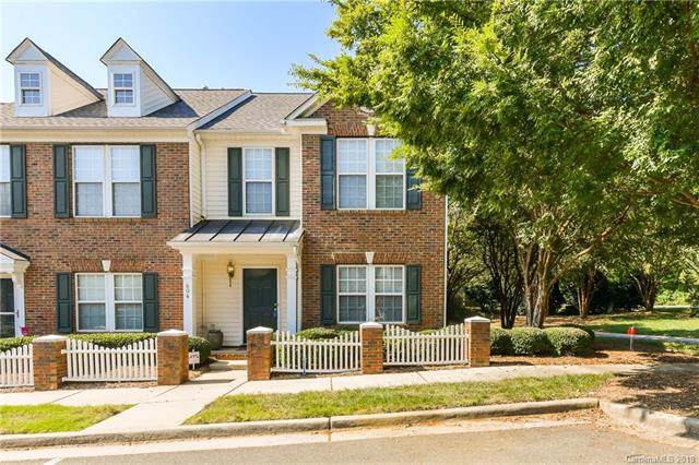 604 Atherton Way #22, Rock Hill, SC 29730 (#3547525) :: Homes Charlotte