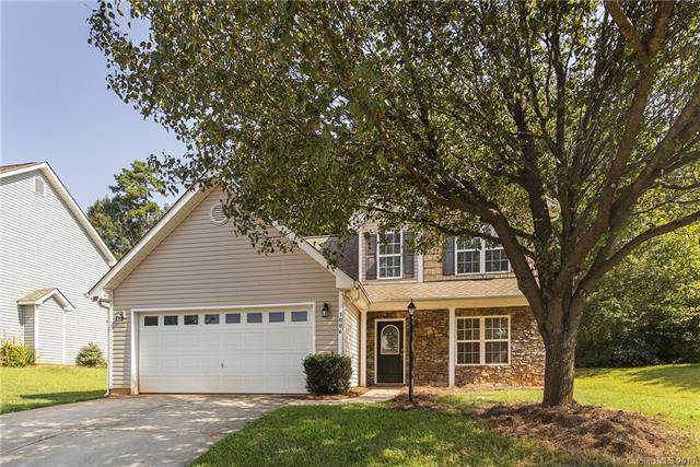 7006 Daniel Lane, Charlotte, NC 28214 (#3547541) :: LePage Johnson Realty Group, LLC