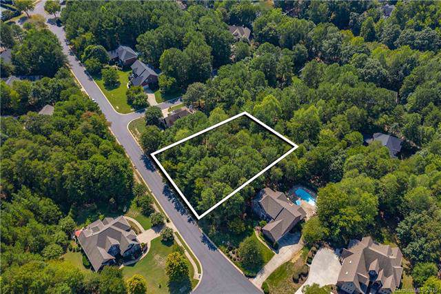 Lot 13 Silver Jade Drive #13, Denver, NC 28037 (#3547600) :: Roby Realty