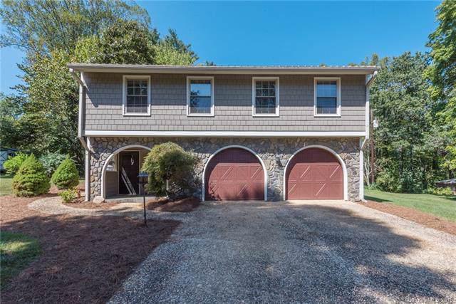 68 W Oakview Road 1/2, Asheville, NC 28806 (#3547696) :: LePage Johnson Realty Group, LLC