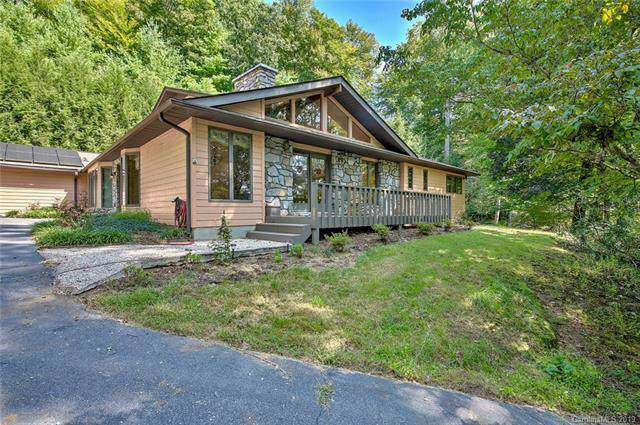 566 Hardscrabble Road, Burnsville, NC 28714 (#3547923) :: The Ramsey Group