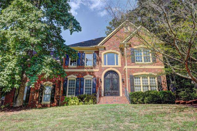 8637 Taybrook Drive, Huntersville, NC 28078 (#3548121) :: The Ramsey Group