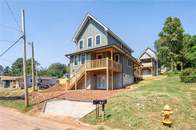 86 Joyner Avenue, Asheville, NC 28806 (#3548135) :: Keller Williams Professionals