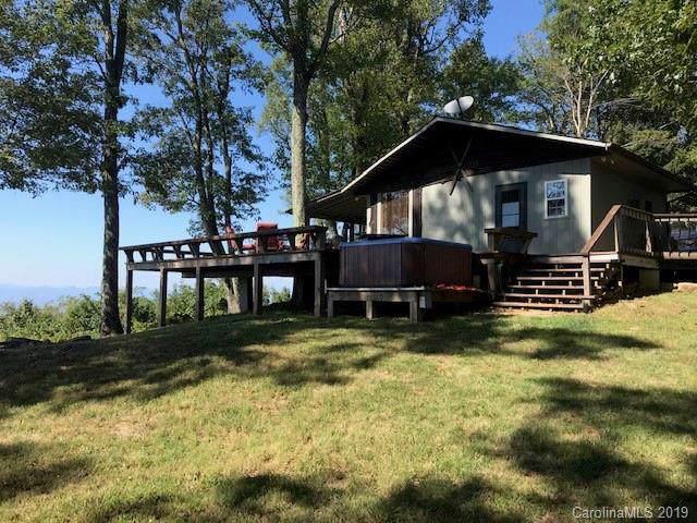 6280 High Mountain Road, Morganton, NC 28655 (#3548201) :: Exit Realty Vistas