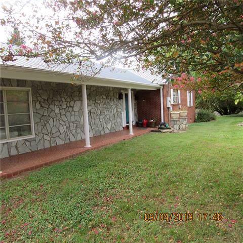 5136 Sherrill Drive #35, Granite Falls, NC 28630 (#3548206) :: MartinGroup Properties