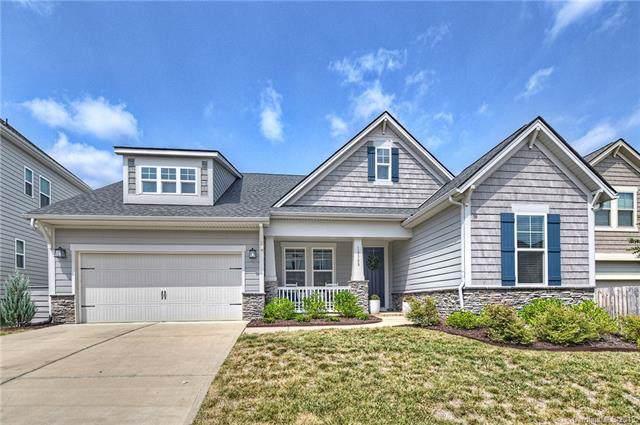 12508 Es Draper Drive, Huntersville, NC 28078 (#3548323) :: MartinGroup Properties