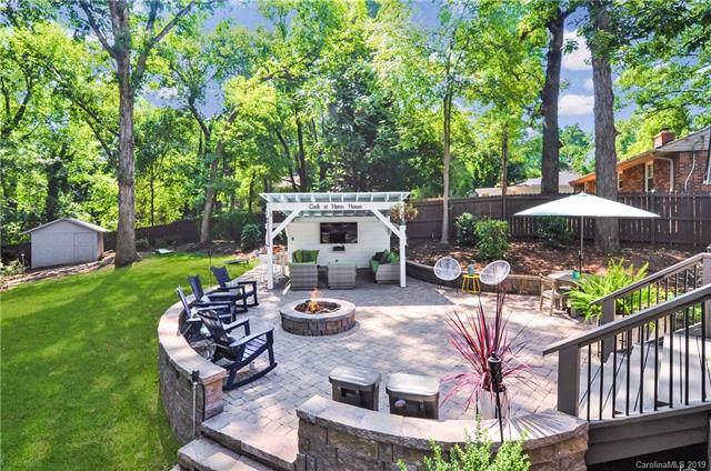 5124 Wedgewood Drive, Charlotte, NC 28210 (#3548445) :: Cloninger Properties