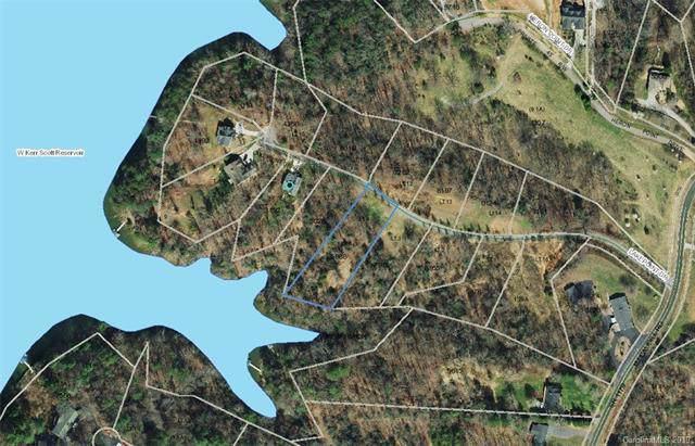 Lot 4 Lakepoint Drive #4, Wilkesboro, NC 28697 (#3548565) :: Carlyle Properties
