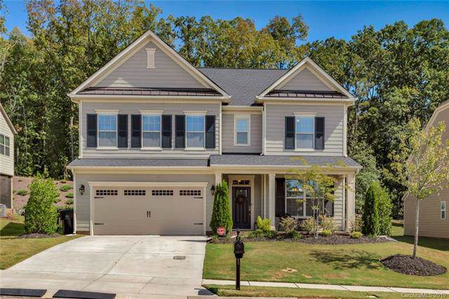 16537 Palisades Commons Drive, Charlotte, NC 28278 (#3548738) :: MartinGroup Properties