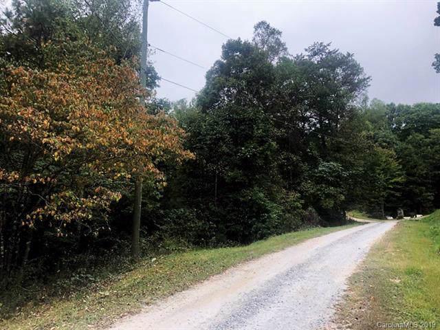 Lot 24 Hidden Acres Drive #24, Marion, NC 28752 (#3548810) :: Keller Williams Professionals