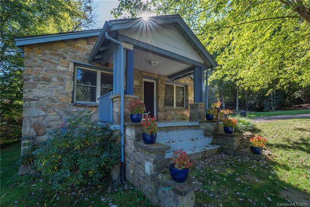 438 Haw Branch Road, Barnardsville, NC 28709 (#3548902) :: Francis Real Estate