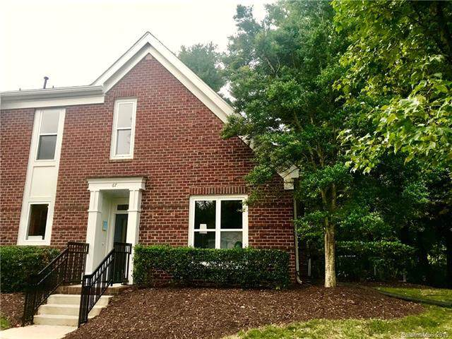 819 Northeast Drive #67, Davidson, NC 28036 (#3548984) :: Francis Real Estate