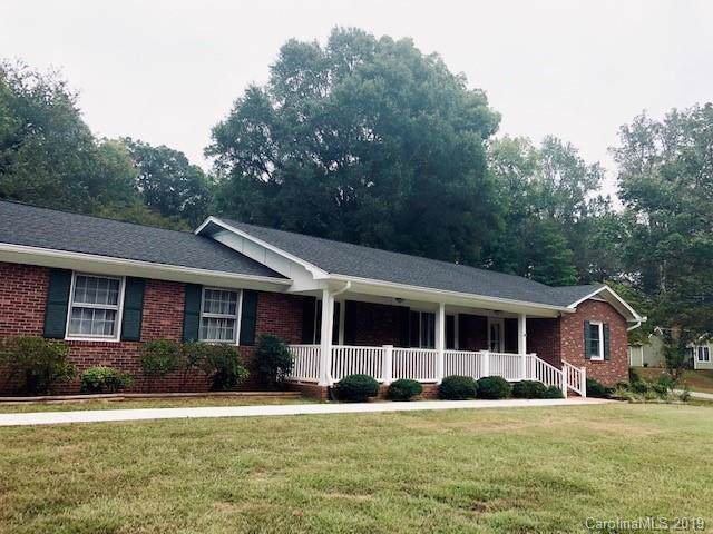 204 Heritage Road, Statesville, NC 28625 (#3549014) :: Carlyle Properties