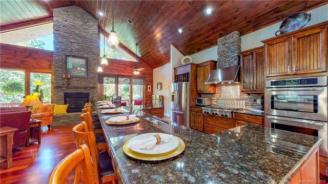 267 Appaloosa Trail, Waynesville, NC 28785 (#3549024) :: Keller Williams Professionals
